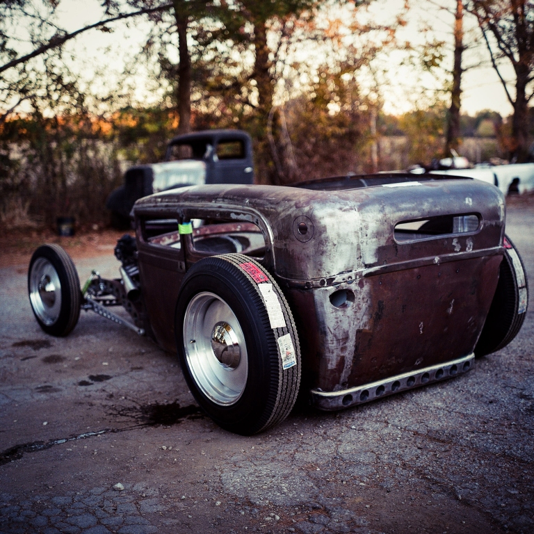 Hot Rods for the Elitist – NFS